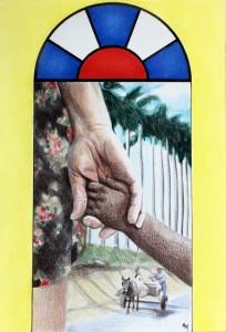 11. Cuba Artwork